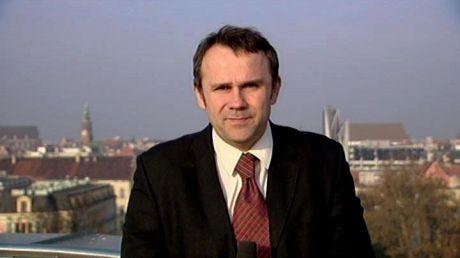 Albert Bystroński