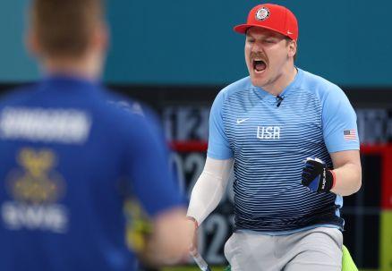 Niesamowity end za pięć punktów! USA z olimpijskim złotem [wideo]