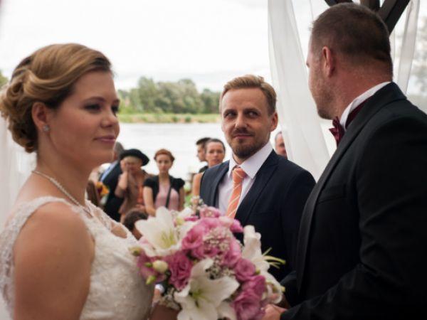 Ach, co to był za ślub! –  odc. 53