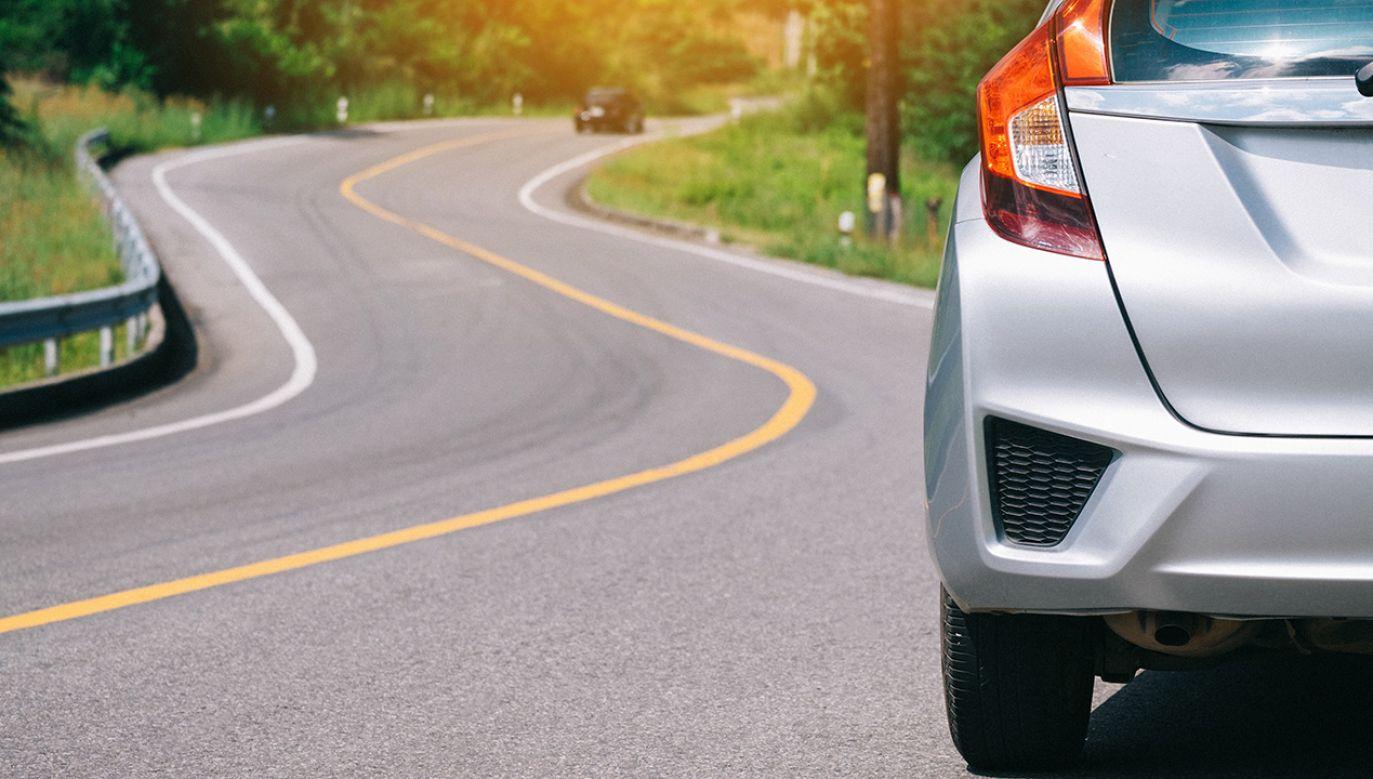 Minister Scheuer powiedział, że jest przeciwny wprowadzaniu zakazu wjazdu dla samochodów z silnikiem Diesla(fot. Shutterstock/Tanasan Sungkaew)