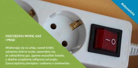 Eko sposoby na oszczędzanie energii w domu