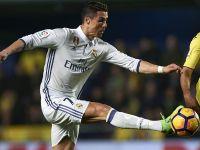 Od 0:2 do 3:2. Real Madryt wrócił w wielkim stylu