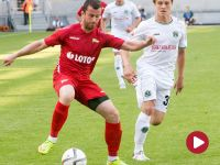 Lotto Lubelskie Cup: finał dla Hannoveru