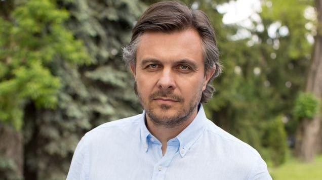 Piotr Gawryło