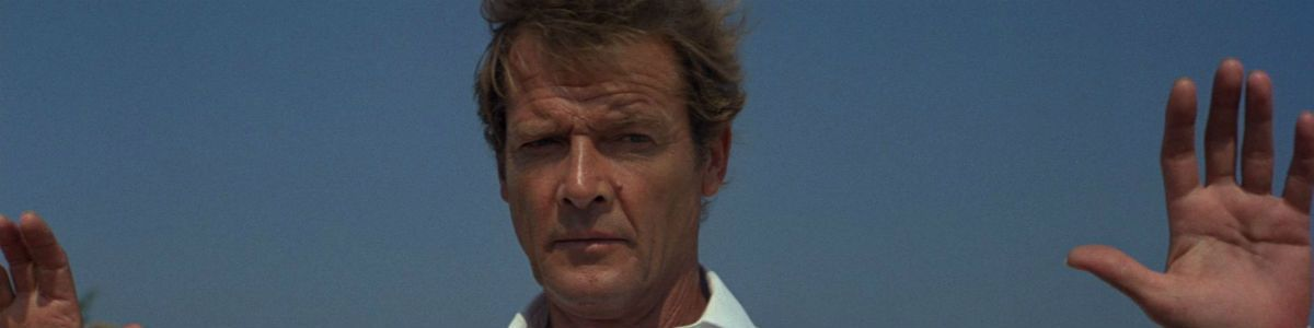 James Bond w HD