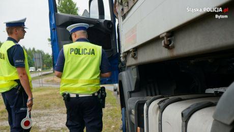 Foto. Śląska Policja