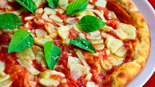 Niemcy mają nowy sposób dostarczania pizzy (fot. Pexels)