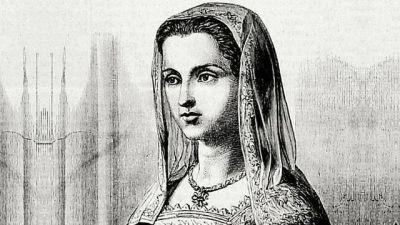 Spór o historię - Polskie królewny na obcych dworach