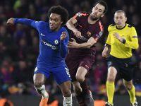 Chelsea żałuje remisu po