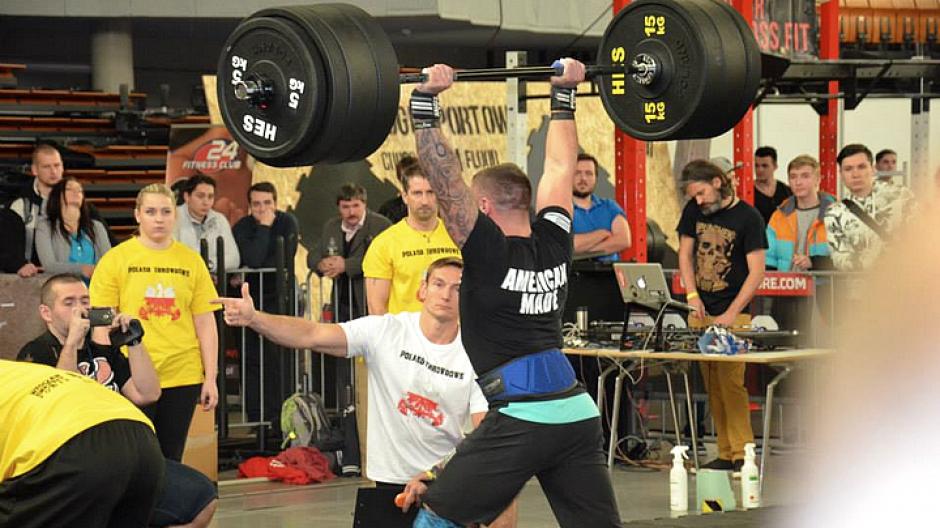 (fot. FB Wrocław Sport Power)