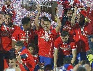 Copa 2016 na włosku. Korupcja popsuje rocznicę?