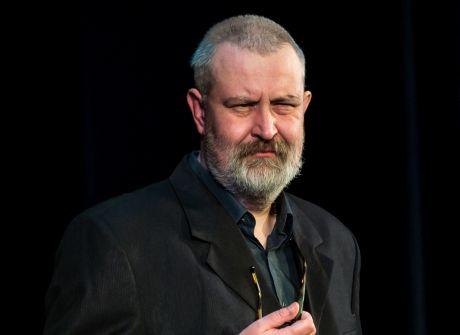 Rosyjski pisarz Oleg Pawłow otrzymał Angelusa