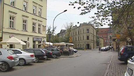 Strefa czystego transportu na krakowskim Kazimierzu. Ruszyły konsultacje społeczne
