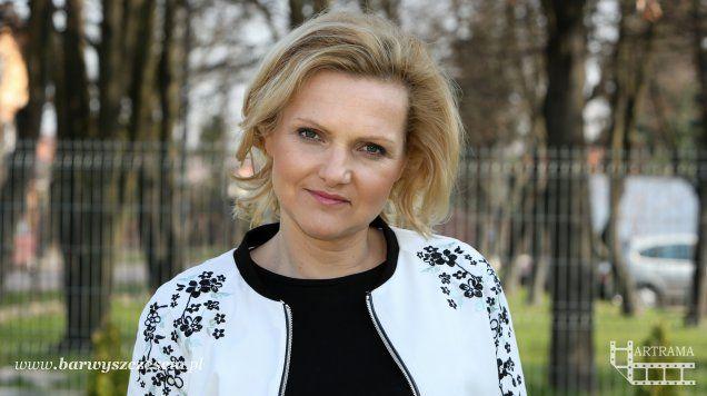 Grażyna - Ewa Bułhak