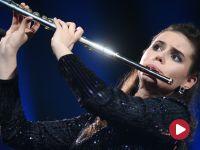 Polska flecistka wystąpi na Eurowizji dla Młodych Muzyków