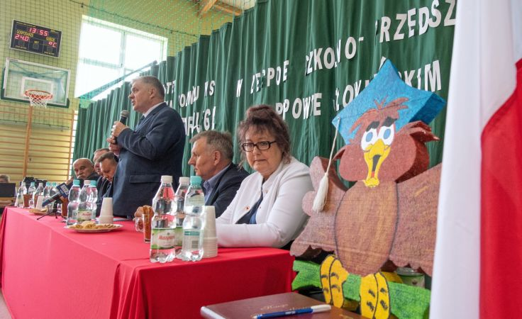 fot. G. Michałowski/PAP