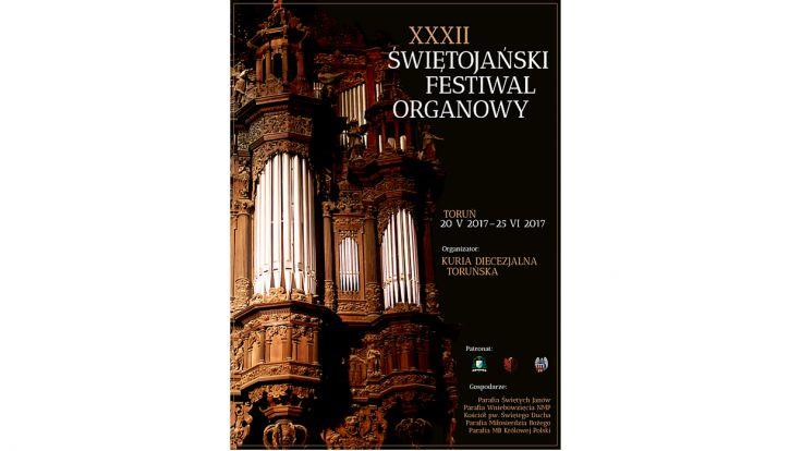 32. Świętojański Festiwal Organowy