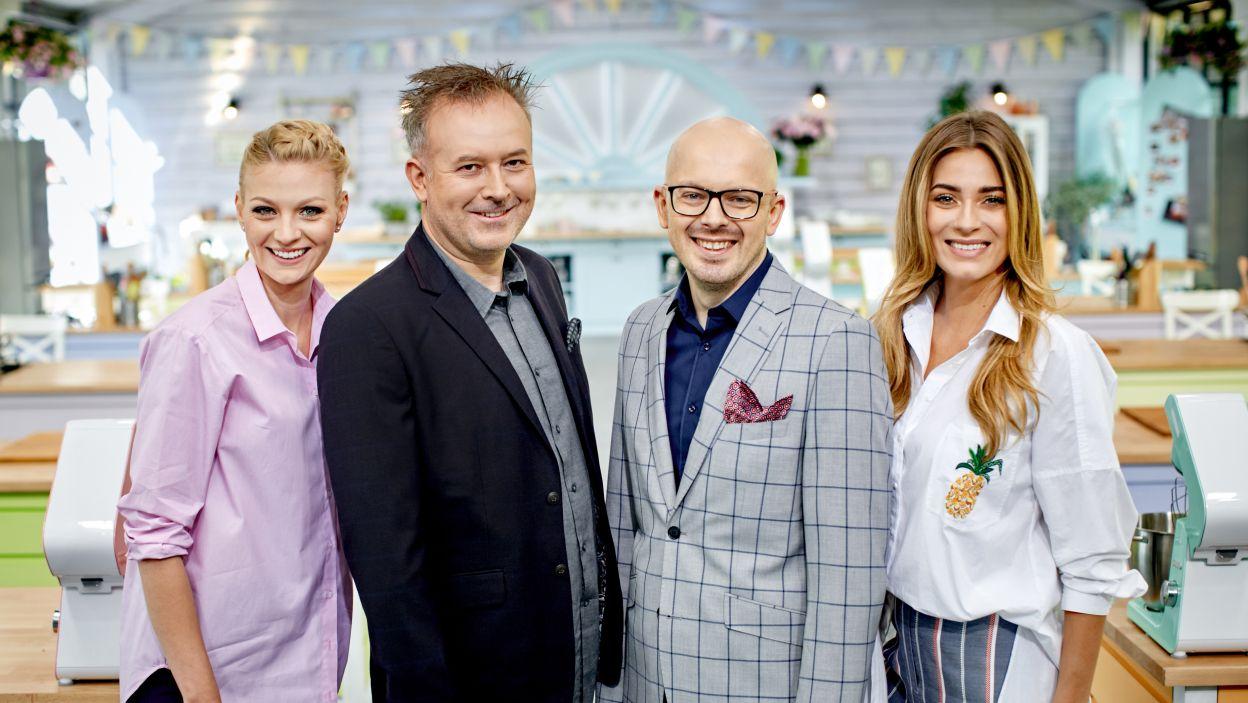 Trzeci sezon programu obfituje w zmiany! (fot. TVP)