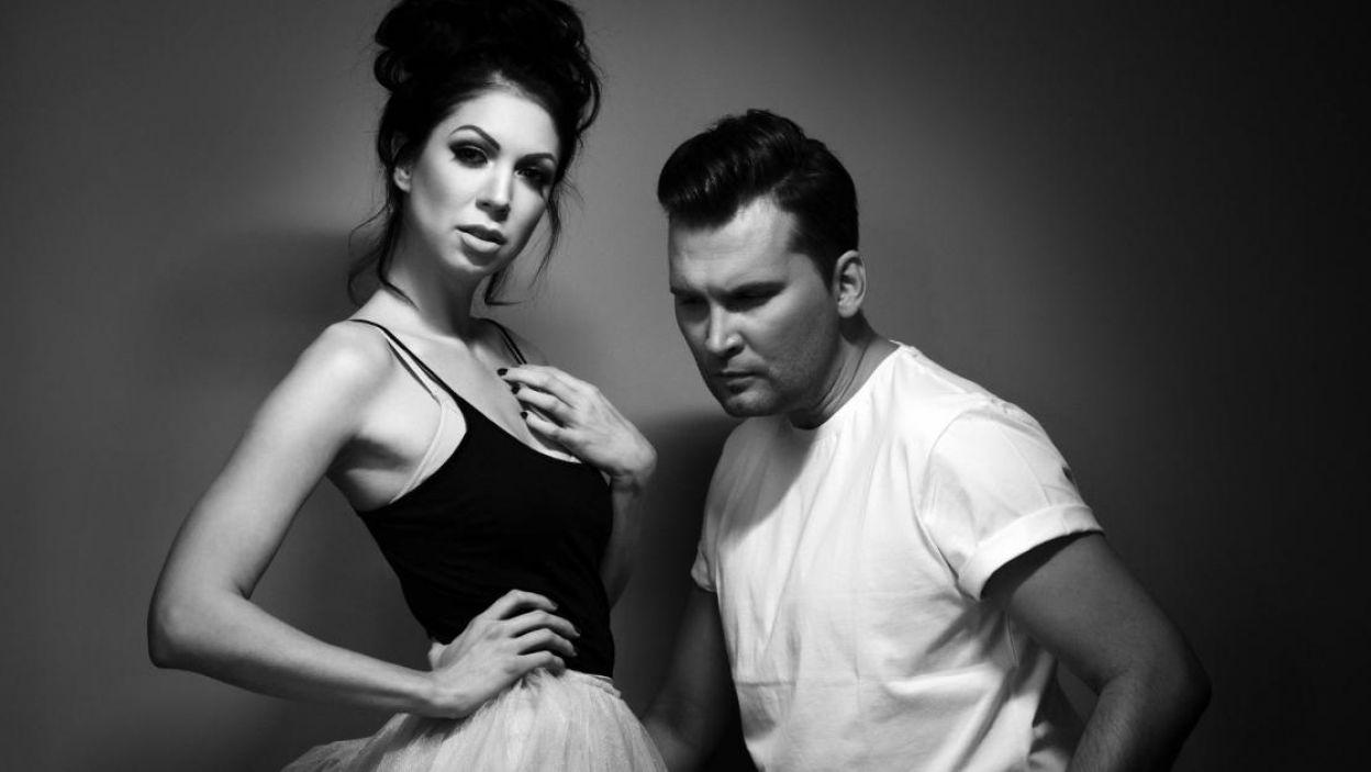 """Koit Toome & Laura, Estonia,wracają po ponad dekadzie i są w świetnej formie. Na Eurowizji wykonają piosenkę """"Verona"""" (fot. Eurovision.tv)"""