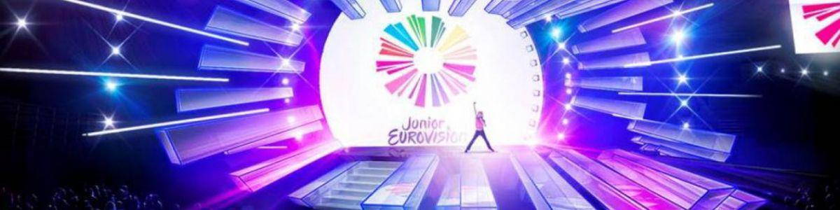 Junior Eurowizja 2017