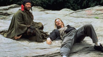 Filmy, które zmieniły Amerykę – Fisher King