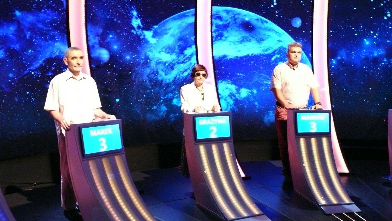 Do finału 18 odcinka 107 weszła kolejna trójka najlepszych uczestników odcinka