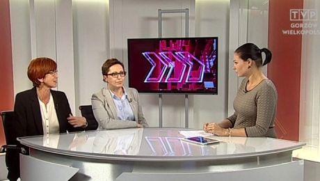 Rola posłów i posłanek. Goście: Elżbieta Rafalska PiS i Krystyna Sibińska PO