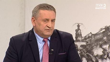 Józef Mozolewski, 29.12.2016