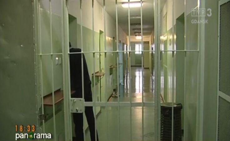 Wrócą do więzienia za próbę zakupu broni