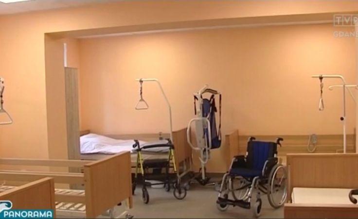 Nowe mieszkania dla osób niepełnosprawnych