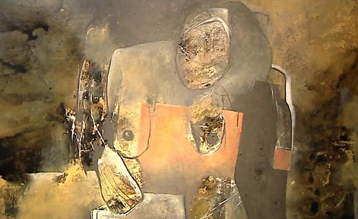 Obraz, Grafika, Rysunek, Rzeźba Roku 2017