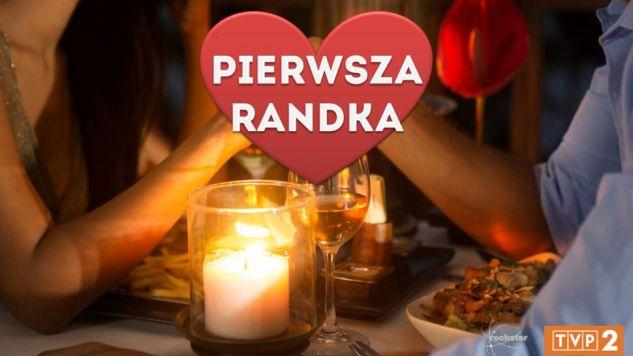 """""""Pierwsza randka"""" to dla uczestników niepowtarzalna szansa na spotkanie wymarzonej drugiej połówki (fot. TVP)"""