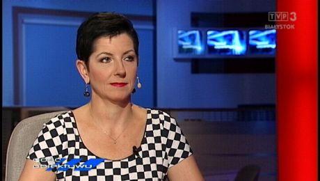 dr hab. Ewa Sierko, 19.09.2017