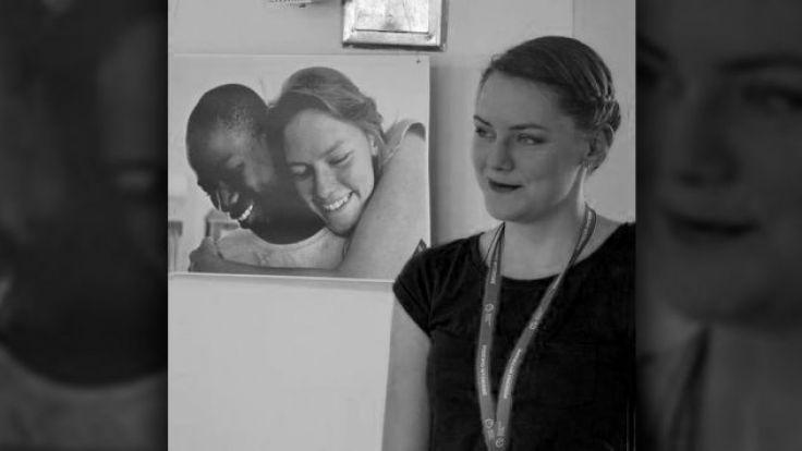 Helena Kmieć - wolontariuszka misyjna - została zamordowana w Boliwii (fot. fb/Helena Kmieć)