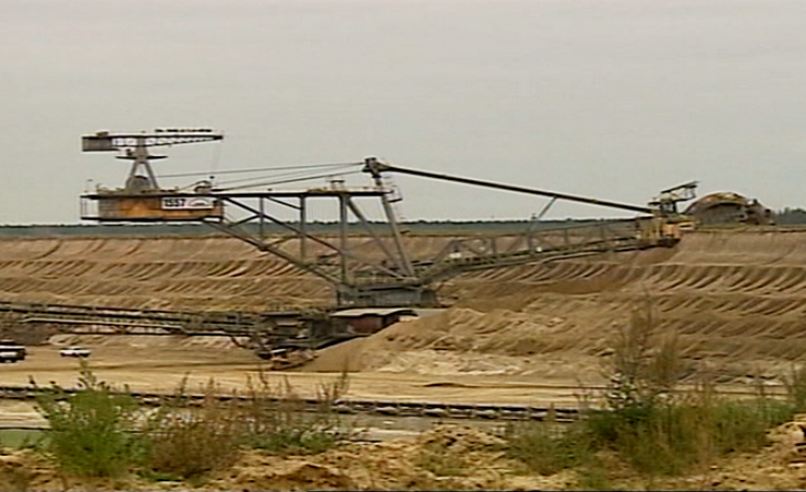 Prawie połowa mieszkańców jest za budową kopalni odkrywkowej