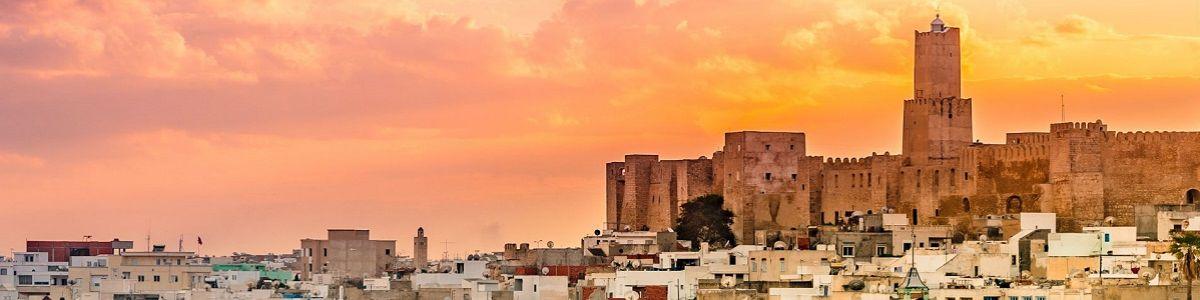 Magia Tunezji