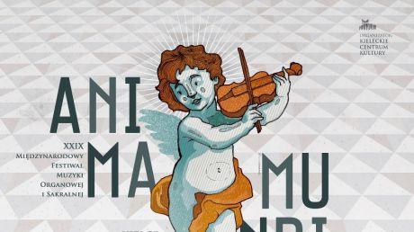 Anima Mundi - duchowa, muzyczna uczta