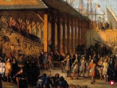 odc. 469 Ludwik XIV