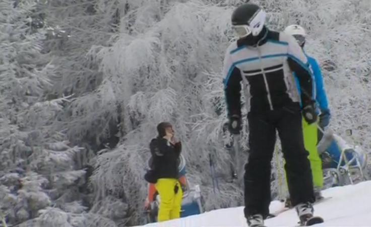 Na podkarpackie stoki wracają narciarze