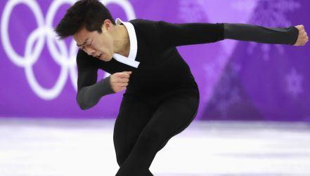 Nathan Chen jako pierwszy w historii wykonał sześć poczwórnych skoków