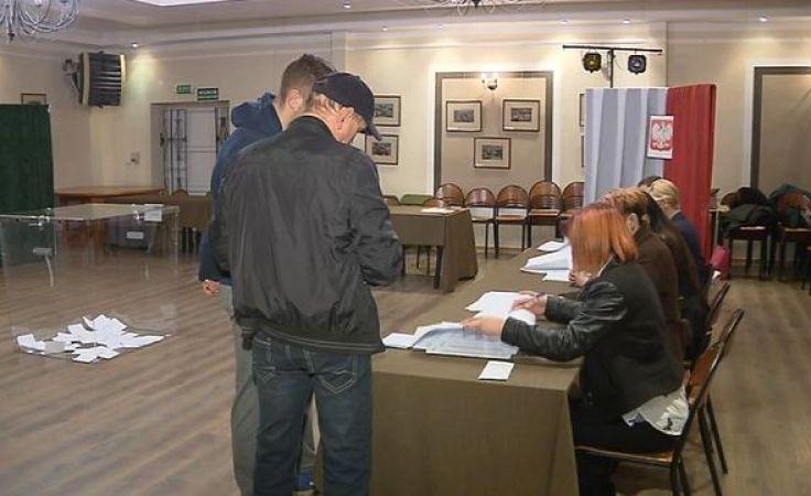 Do uznania ważności referendum potrzebny jest udział 1230 osób