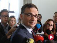 Ziobro: naszym zadaniem jest zmienić sądownictwo i nikt w tym nie przeszkodzi