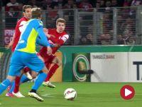 Puchar Niemiec: SC Freiburg – FC Koeln (2. połowa)