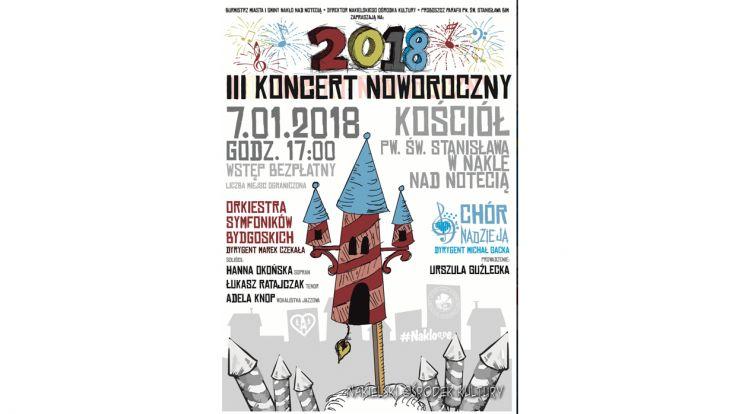 III Koncert Noworoczny