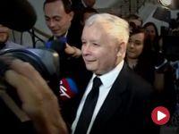"""Kaczyński na premiera? """"Nie potwierdzam ani nie zaprzeczam, najpierw trzeba wygrać"""""""