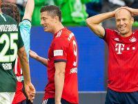 Kovac: niewinny Robben i