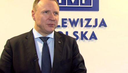Jacek Kurski: igrzyska będą ucztą dla telewidzów