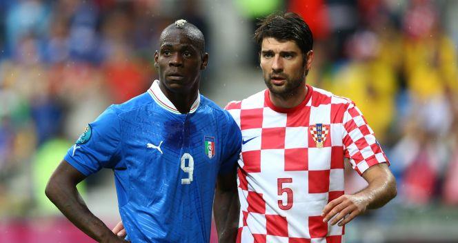 Reprezentacja Włoch wciąż nie wygrała meczu na Euro 2012 (fot. Getty Images)