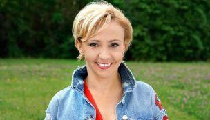 Sabina Nowak - Tomala