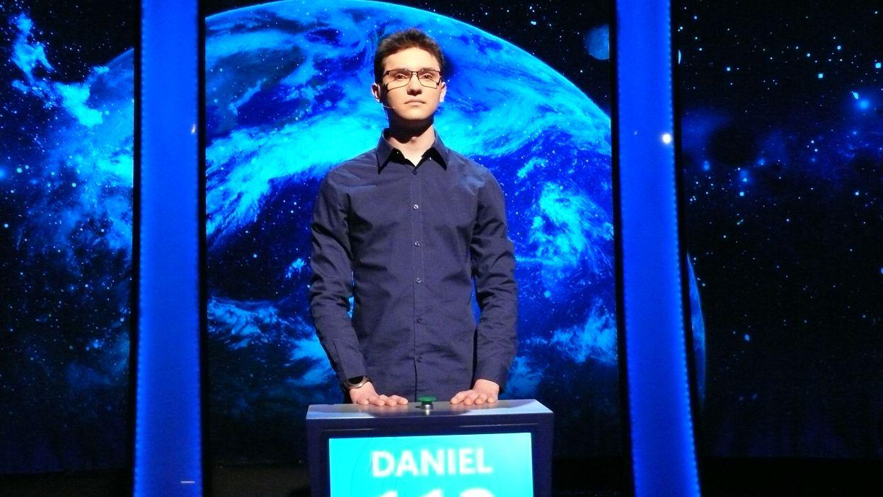Zwycięzcą finału 9 odcinka 111 edycji został Daniel Bodnar